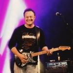 gitaardocent Eric Idema